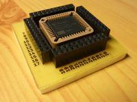 FPGA Xilinx Spartan 3 zestaw uruchomieniowy