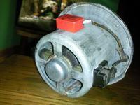 [Sprzedam] Silnik elektryczny szybkoobrotowy 230W