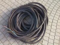 [Sprzedam] Kabel przewód gumowy 31 m OnPd (H07RN-F) 5x10