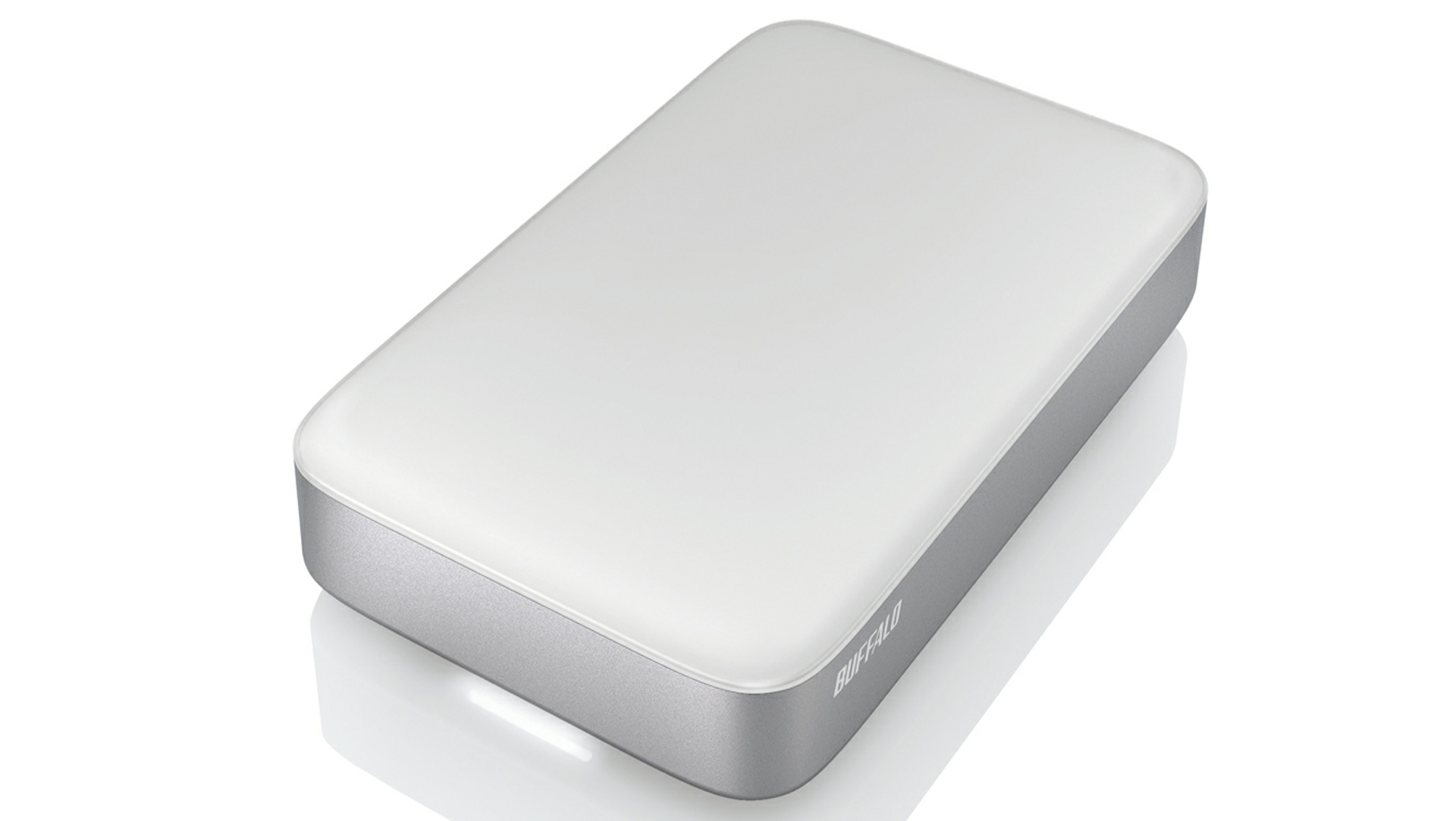 Buffalo HD-PATU3 - zewn�trzny dysk twardy z Thunderbolt i USB 3.0