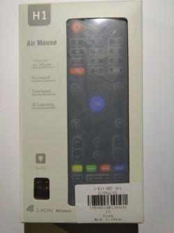 """Chiński """"Air Mouse"""", model H1 - co to i jak działa. Recenzja"""