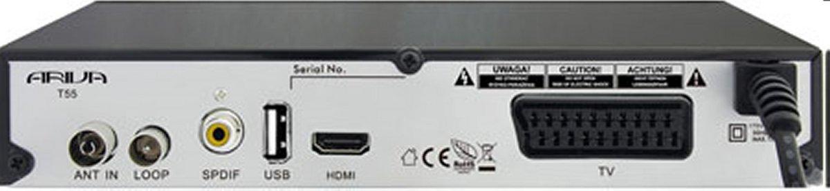 Po��czenie tv Sharp 46x20E z amplitunerem Yamaha rx-v450