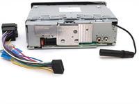 Kabel i interfejs do radia Kenwood do sterowania z kierownicy. Gdzie kupić?