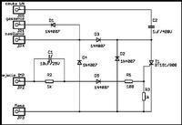 Kymco Zx50 - wykonanie modułu CDI,