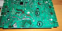 Pralka - Whirlpool AWO/D 4113/P - Programator