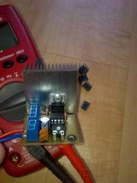 Generator 1Hz do pastucha z projektów marco47
