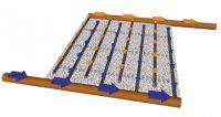 Przebudowa wentylacji grawitacyjnej na mechaniczną z rekuperacją.