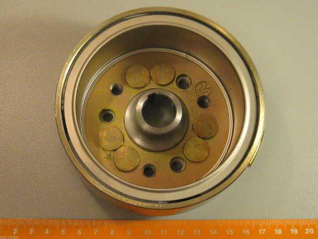 Przer�bka zap�onu ( ci�kie magneto )