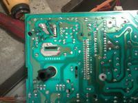 """Whirpool AWM6091 - zapala sie kontrolka """"drzwi otwarte"""""""