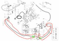 [Kupię] Wężyki ciśnieniowe do Saeco Vienna SUP018 V2