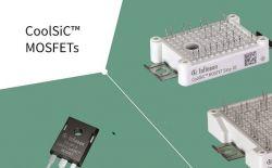 Elektronika mocy - oczy zwrócone ku półprzewodnikom szerokoprzerwowym