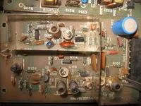 Radmor 5102TE - Przestrojenie upartej głowicy