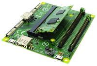 Raspberry Pi w nowym wariancie Compute Module Development Kit