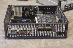 Wilk w owczej skórze - czyli sleeper PC na i3 oraz GTX460 w obudowie Dell gx760