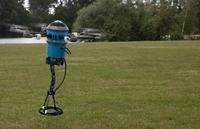 Lataj�cy wykrywacz min - Mine Kafon Drone