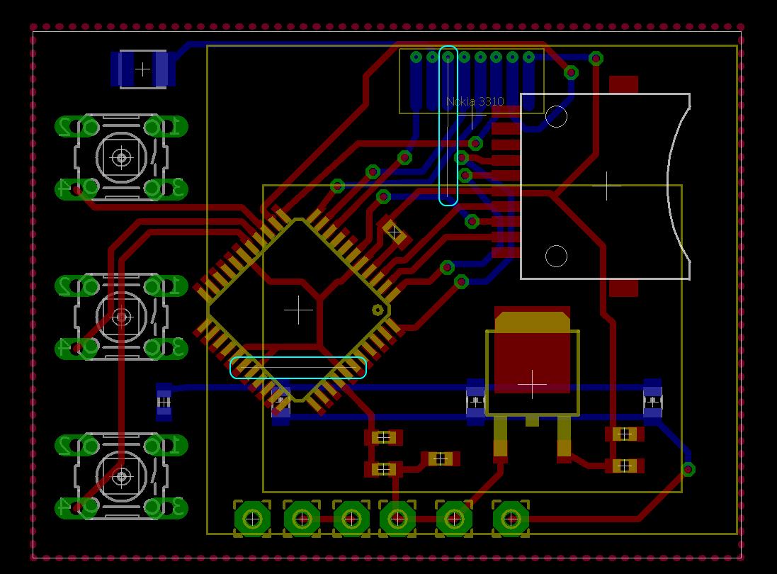 Nice Eagle 5.11 Model - Electrical Diagram Ideas - itseo.info