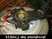 Czajnik Zelmer 17Z012 - Jak i czym uszczelnić grzałkę od dołu czajnika?