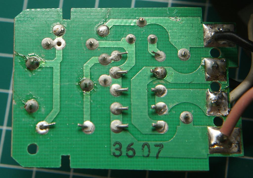 [Kupi�] Potencjometr 500K Ohm ACP SPAIN do wiertarki proxxon IB/E CA14NVK500