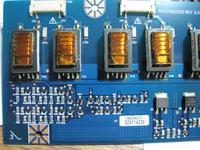 FS P24-1W - Uszkodzony inwerter, jaki zamiennik, naprawa?