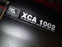 Reveland XCA 1002 2x 400 RMS 2x 1000 MAX 1x 800 RMS to nie jest Zawyżona MOC ?
