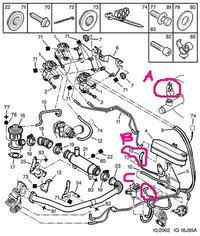 Peugeot 406 - diagnostyka i błędy