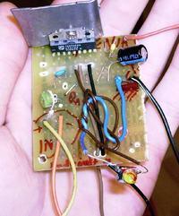 Wzmacniacz 3-5W na tda7056A problem z doborem głośników