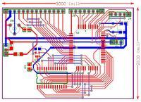 Wyświetlacz DMF6104-FW jak załadować do niego dane?[C]
