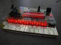 Ciekawy syntezator z modułem Arduino