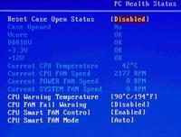 Samoczynne wyłączanie się komputera