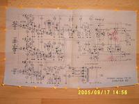 Wzmacniacz Unitra Contra 60. Ustalenie prądu spoczynkowego.