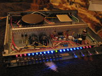 Kolejny GainClone - Tym razem LM4780 + 6N2P by DaKKi