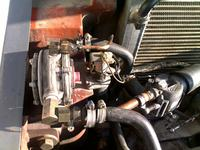 Wózek widłowy LINDE H 18 na gaz / gaśnie jak jest ciepły