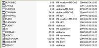 Packard Bell M5 255 zawiesza się po wymianie CPU (padł bios)