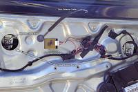 Jak wymienić podnośnik szyby VW PASSAT B5FL