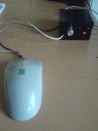 """""""Cykacz""""(czyli Automatyczny przycisk myszy)"""