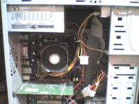 Przedni panel USB nie działa, uszkodzone urządzenie.