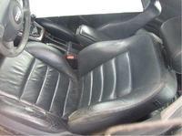 Astra F - wymiana fotela kierowcy, jakie pasują