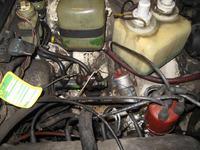 Kłopot z nierówną pracą silnika Łada 1300 na biegu jałowym