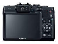 Canon PowerShot G16 - nowy, flagowy kompakt z 5-krotnym zoom i Wi-Fi