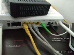 D-LINK DWR-118 - Prędkość wifi na 2,4 Ghz