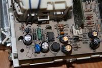 Whirlpool AWO 8103 błąd F06 - Pralka nie widzi obrotów silnika szczotki/tacho ok