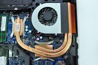 Gigabyte P15F v3 - Czujnik temperatury