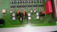 Identyfikacja elementu - kondensator smd