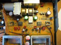 Kenwood DP-5010 - Modyfikacja toru audio