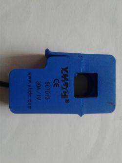 Czujnik do pomiaru natężenia prądu zmiennego SCT013 30A