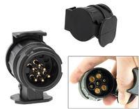Przyczepoalarm - Pomysł na alarm do przyczepy samochodowej.