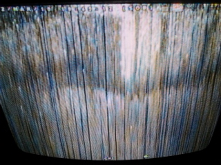 Zniekszta�cony obraz w kamerze AT VI845