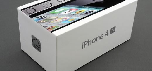 iPhone 4S ma k�opoty z kompatybilno�ci� chi�skich kart SIM