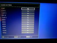 Vestel 16VH3021 - brak innych źródeł, aktualizacja fw