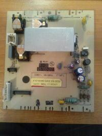 Pralka Hoover hpl145 - jaka rezystancja czujnika temperatury?